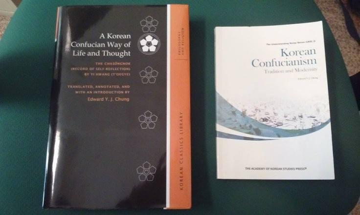 chung books