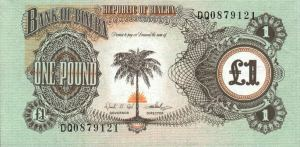 biafra money