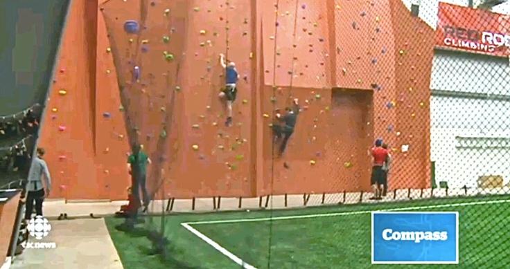 redrock-climbing