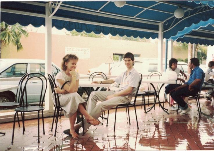 james-and-lisa-in-venezuela-1986