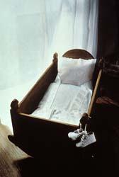 empty-cradle